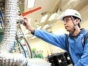 化学 工業 荒川